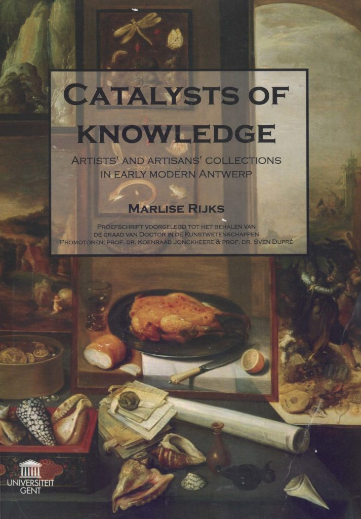 Rijks, Catalysts of Knowledge – Xenotheka