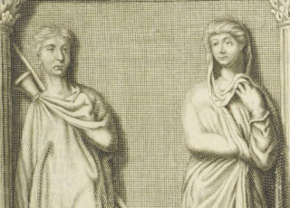 Prideaux, Marmora Oxoniensia Ex Arundellianis, Seldenianis, aliisque conflata