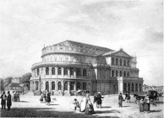 Hvattum, Gottfried Semper and the Problem of Historicism
