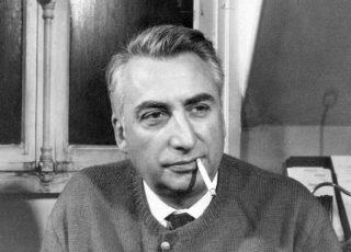 Barthes, A Lover's Discourse Fragments