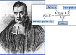 Bayes, An Essay towards solving a Problem in the Doctrine of Chances