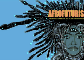 Anderson, Afrofuturism 2.0: The Rise of Astro-Blackness