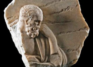McEwen, Anaximander and the Articulation of Order