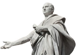 Cicero, On Old Age, On Friendship, On Divination
